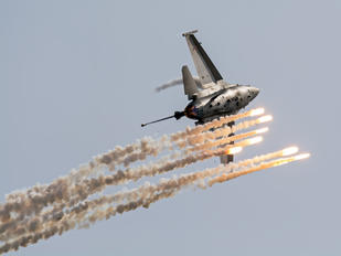 4044 - Poland - Air Force Lockheed Martin F-16C block 52+ Jastrząb