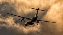 EI-FCY - Aer Lingus Regional ATR 72 (all models) aircraft
