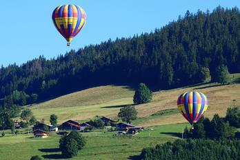 F-GVGG - Private Balloon -