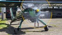 SP-FWW - Private PZL 104 Wilga 35A aircraft