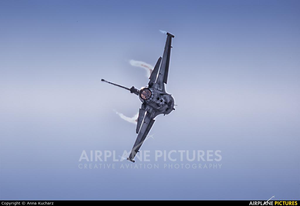 Poland - Air Force 4044 aircraft at Malbork