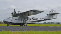 PH-PBY - The Catalina Foundation Consolidated PBY-5A Catalina aircraft