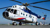 0001 - Czech - Air Force Mil Mi-8P aircraft