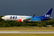 SAS 70 years of service special livery title=