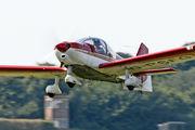 G-PSFG - Private Robin R2160 aircraft