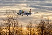CS-TNK - TAP Portugal Airbus A320 aircraft