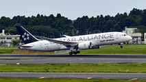 VT-ANU - Air India Boeing 787-8 Dreamliner aircraft
