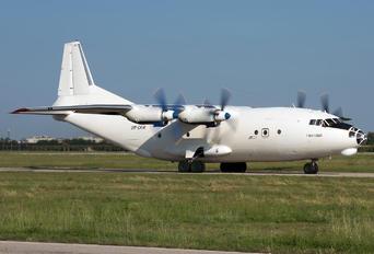 UR-CKM - Cavok Air Antonov An-12 (all models)