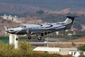 OH-JRD - Private Pilatus PC-12