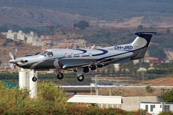 OH-JRD - Private Pilatus PC-12