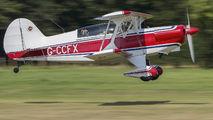 G-CCFX - Private Acro Sport Acro Sport II aircraft