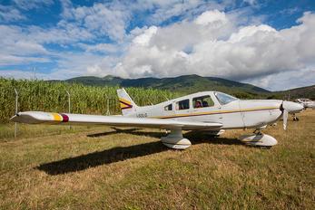 I-SOLG - Private Piper PA-28 Archer
