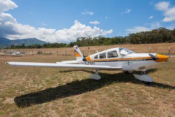 D-EBCI - Private Piper PA-28 Archer