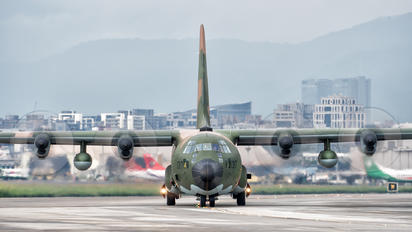 93-1317 - Taiwan - Air Force Lockheed C-130H Hercules