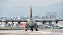 93-1317 - Taiwan - Air Force Lockheed C-130H Hercules aircraft