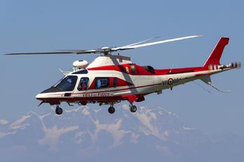 VF-80 - Italy- Vigili Del Fuoco Agusta Westland AW109 E Power Elite