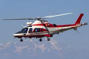 VF-80 - Italy- Vigili Del Fuoco Agusta Westland AW109 E Power Elite aircraft