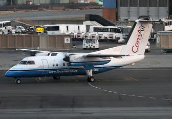 ZS-DHC - CemAir de Havilland Canada DHC-8-100 Dash 8