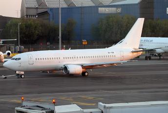 ZS-TGB - Mango Boeing 737-300