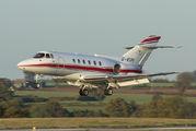 G-VIPI - Executive Jet Group British Aerospace BAe 125 aircraft