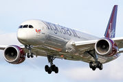 G-VMAP - Virgin Atlantic Boeing 787-9 Dreamliner aircraft