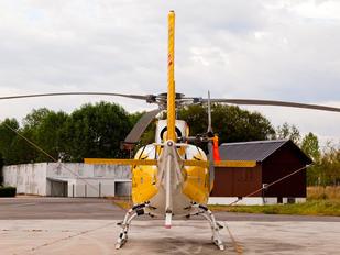 EC-LXH - Sky Helicopteros Aerospatiale AS350 Ecureuil / Squirrel