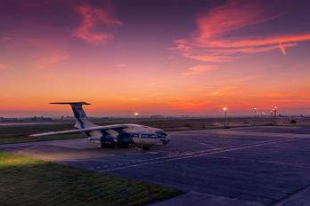 - - Volga Dnepr Airlines Ilyushin Il-76 (all models)