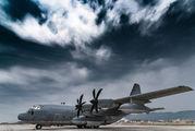168075 - USA - Marine Corps Lockheed KC-130J Hercules aircraft