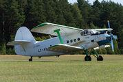 LY-AHA - Private Antonov An-2 aircraft