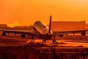 D-AIFA - Lufthansa Airbus A340-300 aircraft