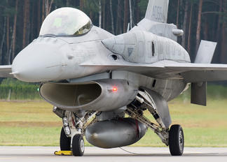 4059 - Poland - Air Force Lockheed Martin F-16C Jastrząb