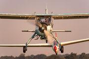 SP-FWU - Private PZL 104 Wilga 35A aircraft