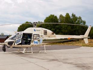 EC-IDM - CoyotAir Aerospatiale AS355 Ecureuil 2 / Twin Squirrel 2