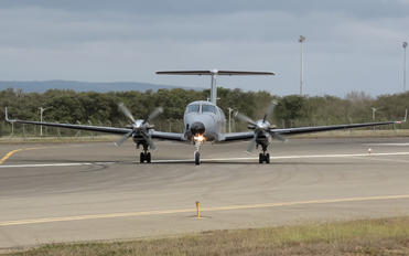 ARC-101 - Colombia - Army Beechcraft 300 King Air 350