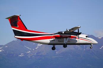 N49FE - RAVN Alaska de Havilland Canada DHC-8-100 Dash 8