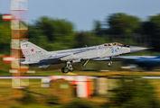 RF-95442 - Russia - Air Force Mikoyan-Gurevich MiG-31 (all models) aircraft