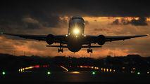 JA659J - JAL - Japan Airlines Boeing 767-300ER aircraft