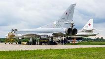RF-94140 - Russia - Air Force Tupolev Tu-22M3 aircraft