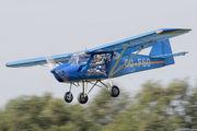 OO-F60 - Private Rainbow Aircraft CHEETAH aircraft
