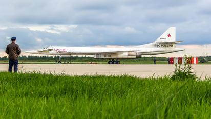 RF-94113 - Russia - Air Force Tupolev Tu-160