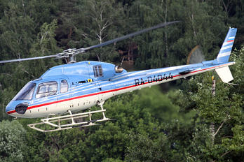 RA-04044 - Private Aerospatiale AS355 Ecureuil 2 / Twin Squirrel 2