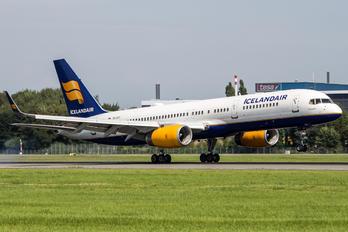 TF-FIT - Icelandair Boeing 757-200