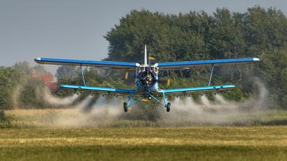 SP-FYF - Private Antonov An-2