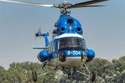 SN-06XP - Poland - Police Mil Mi-2 aircraft