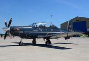 156118 - Canada - Air Force Beechcraft T-6 Texan II aircraft