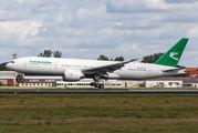 EZ-A777 - Turkmenistan Airlines Boeing 777-200LR aircraft