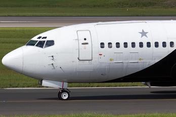 G-POWC - Titan Airways Boeing 737-300