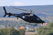 OM-BYD - Slovakia - Police Bell 429 aircraft