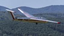 OM-7128 - Očovskí bačovia Team LET L-23 Superblaník aircraft