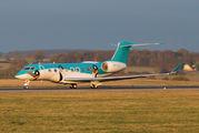 VP-CJJ - Private Gulfstream Aerospace G650, G650ER aircraft